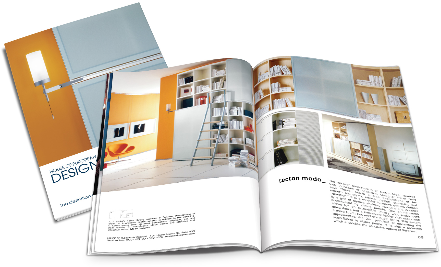 House Design Catalog