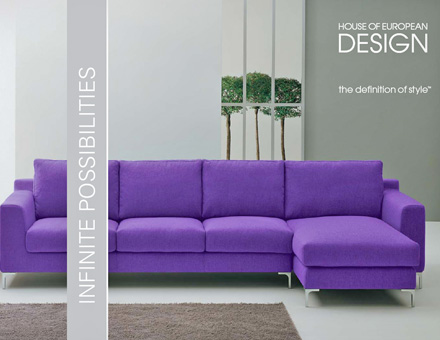Artenergy custom e commerce website development for a for Furniture catalogue